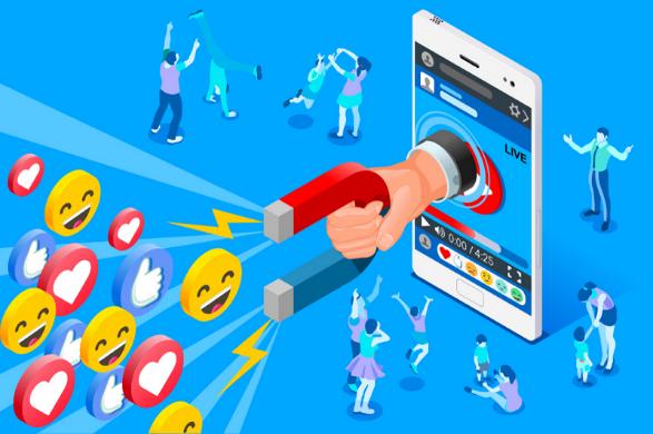 redes sociales como herramientas para aumentar tus ventas