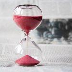 tiempo de vida de un negocio