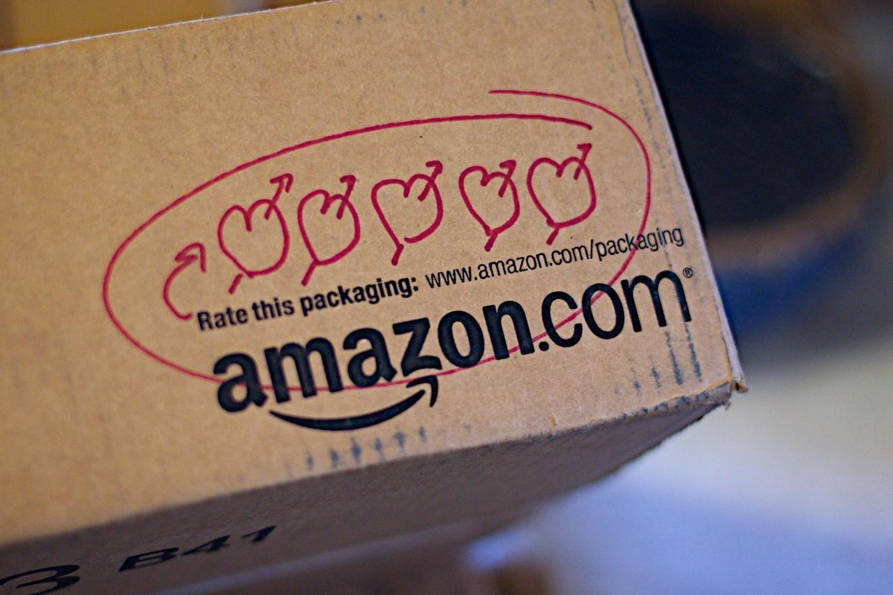 Cómo vender por Amazon