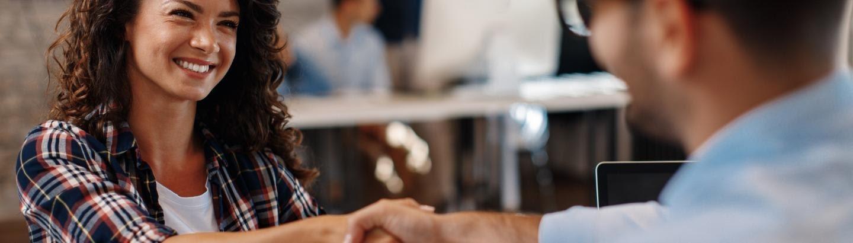 Fidelización de clientes con CRM y marketing