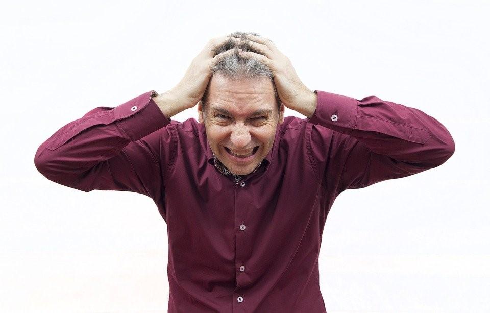 cómo manejar el estrés durante el trabajo