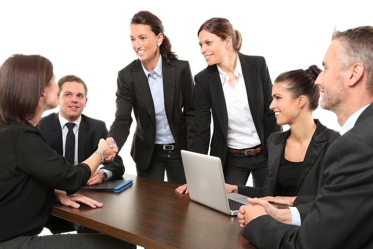 llevar una buena gestión empresarial