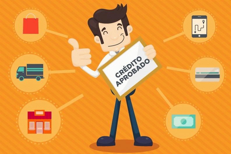créditos para empresas y emprendedores