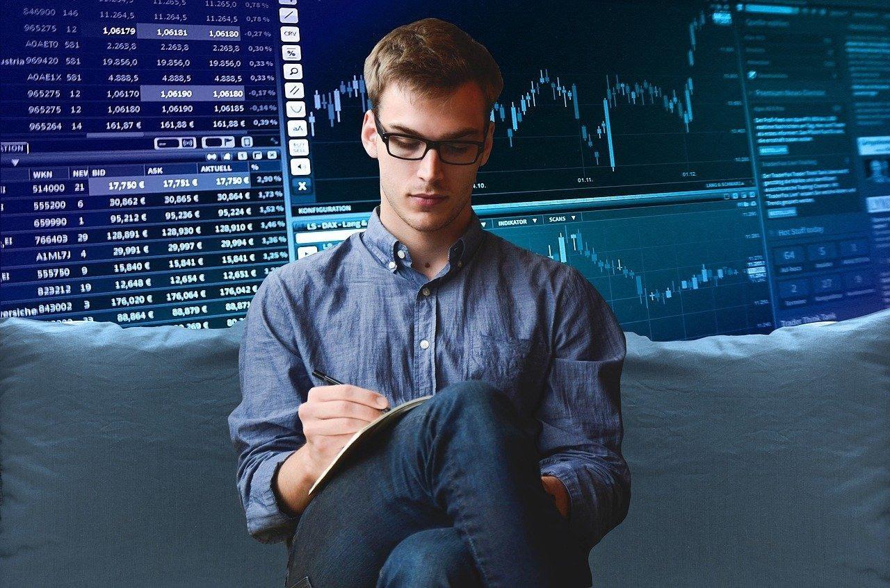 qué es el trading