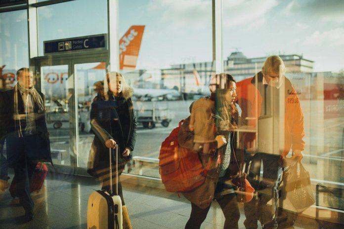 uso de CRM en las aerolíneas