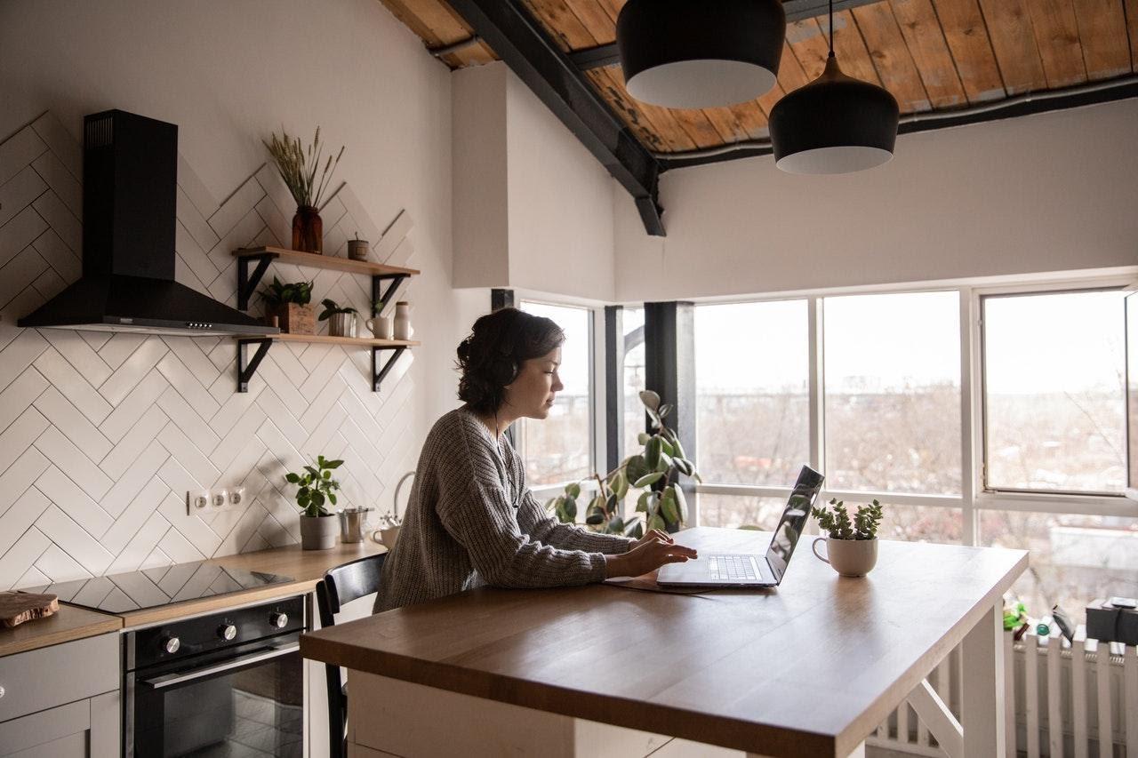 trabajos que puedes hacer desde casa