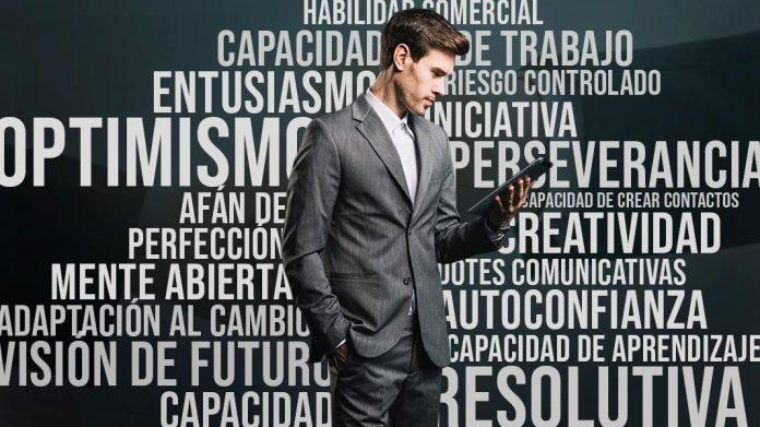 cualidades que debes tener si quieres ser un emprendedor