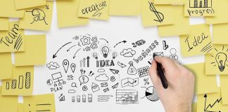 redactar una idea de negocio