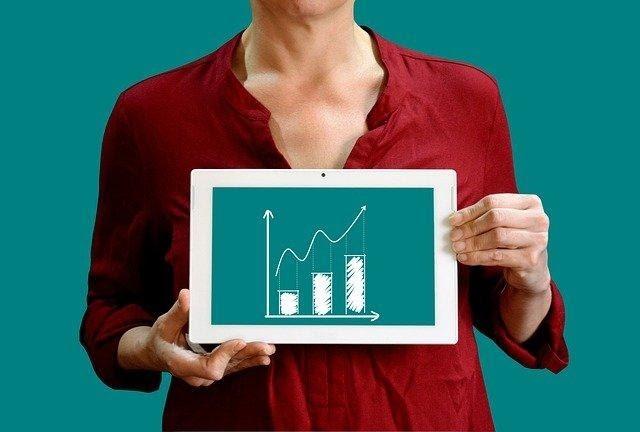 utilizar Excel para controlar las ventas