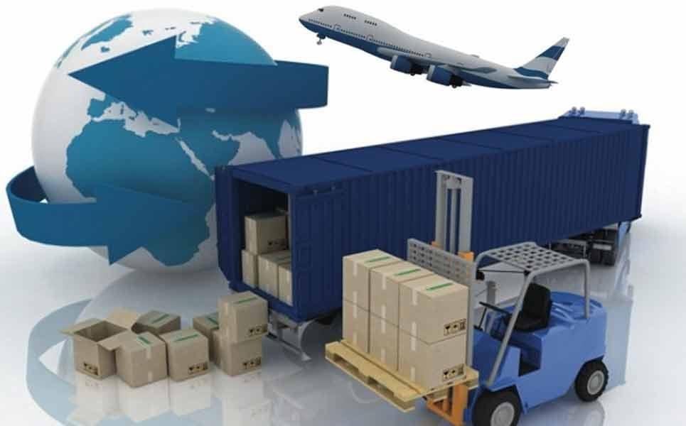 logística de tus productos