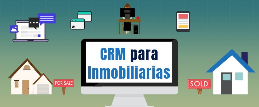 CMR para inmobiliarias