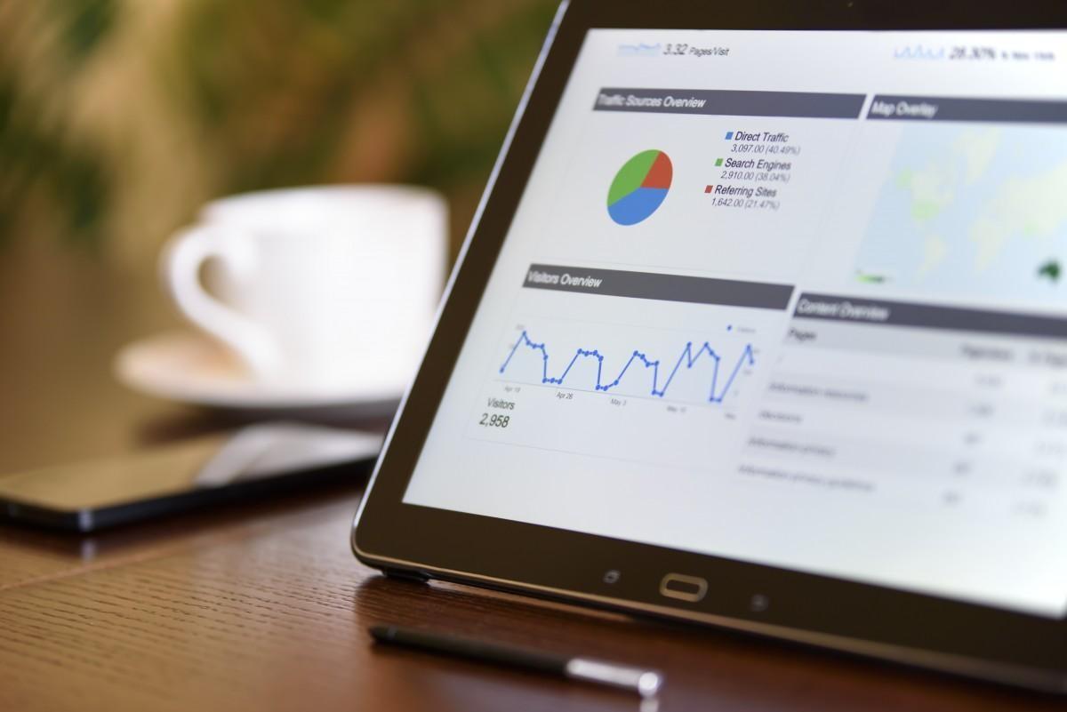 métricas más utilizadas en el marketing digital