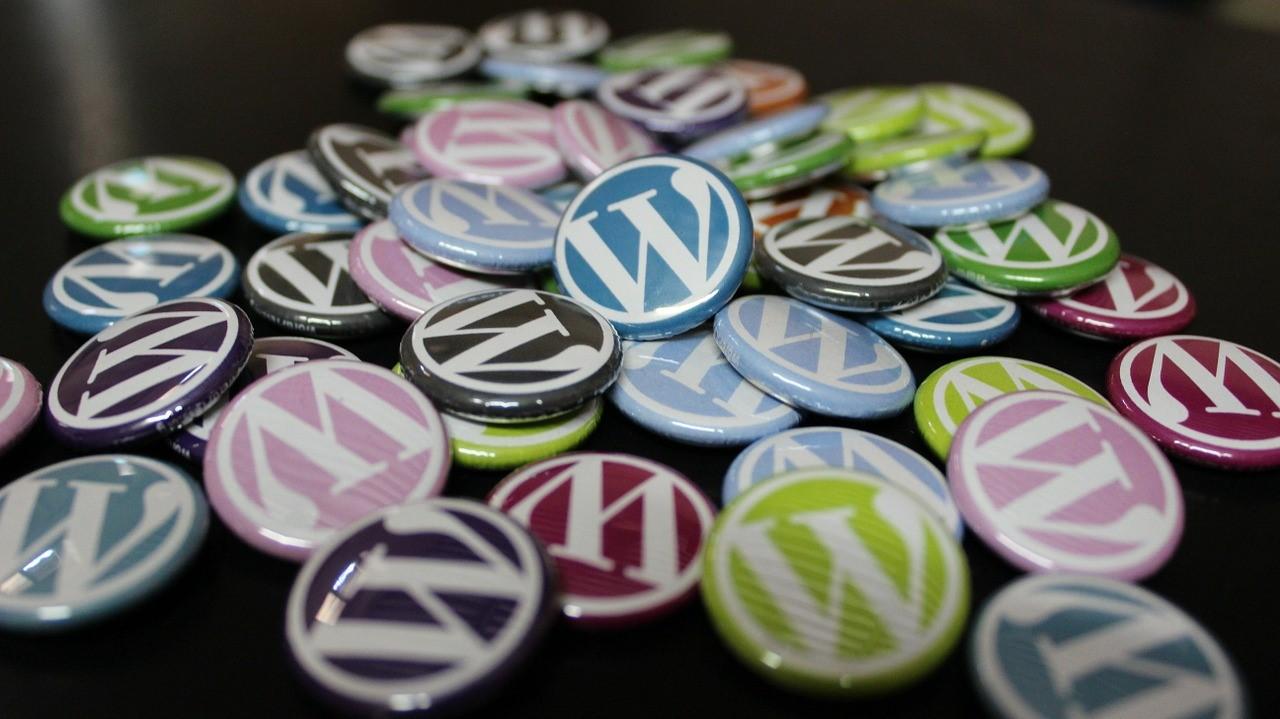 plantillas más utilizadas en WordPress