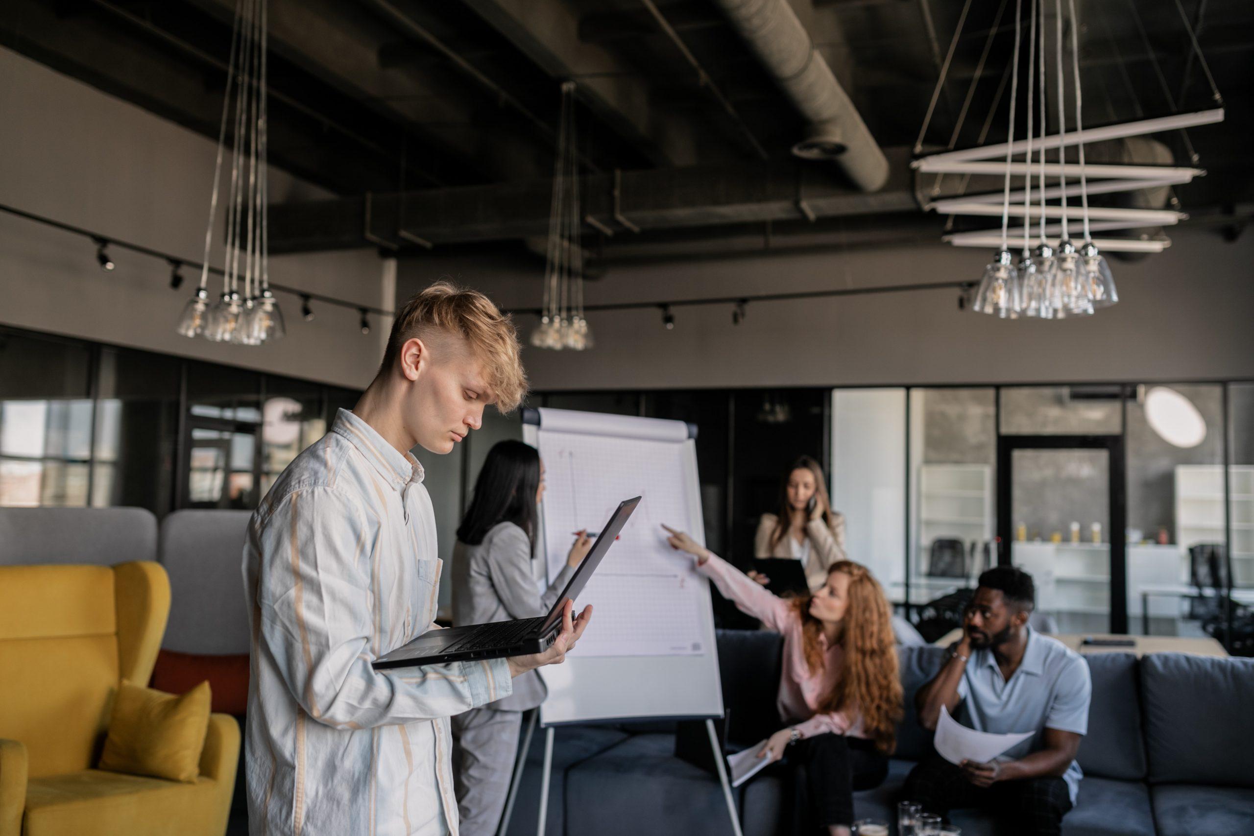 CRM en las pequeñas empresas