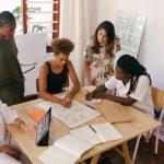 Realizar una investigacion de mercado te ayudara a mejorar en tu negocio