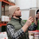 puedes llevar un inventario automatizado gracias a las soluciones digitales