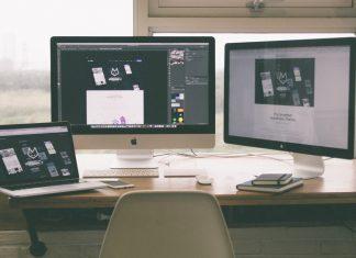página web o las redes sociales