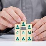 caracteristicas principales de un CRM1