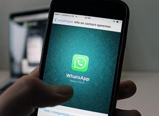 CRM integrado a WhatsApp Business1