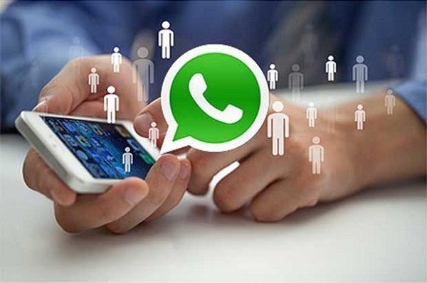 CRM integrado a WhatsApp Business2