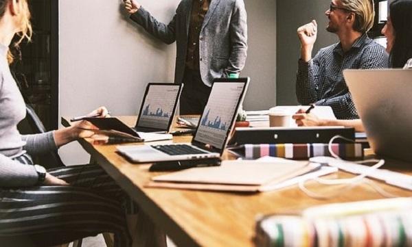 tips para mantener organizado tu negocio